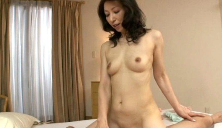 【彼女の母動画】彼女の母 内村美智子