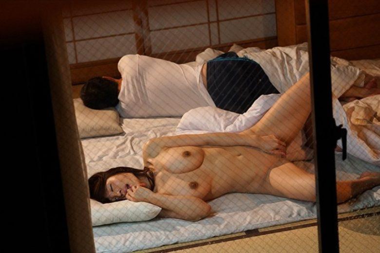 【向かいの部屋動画】向かい部屋の人妻 凛音とうか