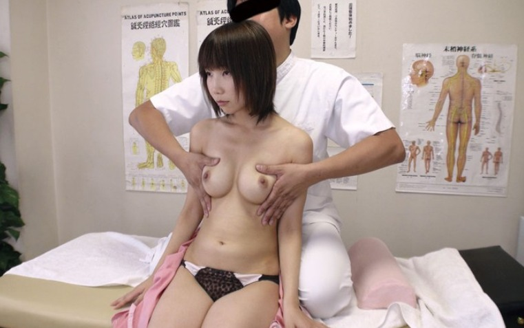 【マッサージ動画】新・歌舞伎町整体治療院 39