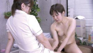 【マッサージ動画】青山猥褻エステサロン115SP