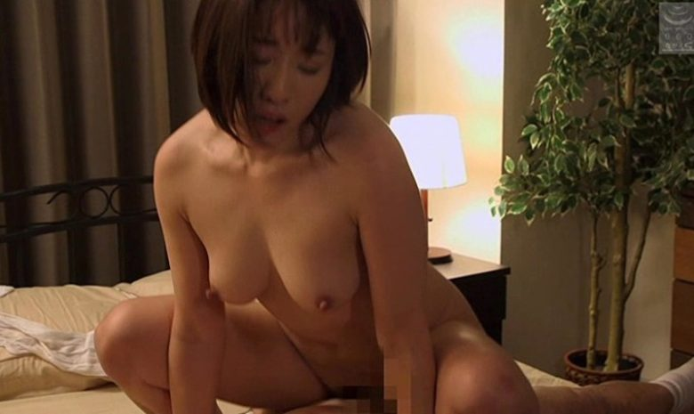 【夫の前強姦動画】性欲の道具にされた妻 夫婦人質事件 梨々花