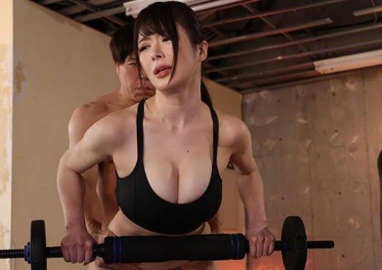 ダイエット女性必見!絶対に痩せて美しくなるジムがあった!筋トレ動画